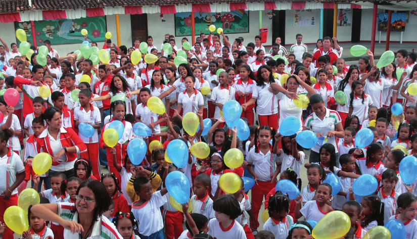 Itiruçu: un cammino di 10 anni con Maria Regina della Pace